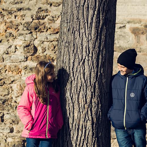 Lucas e Luisa