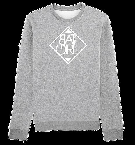 Bat.Girl sweat-shirt