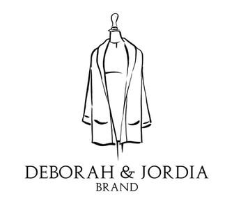 logo Deborah&Jordia