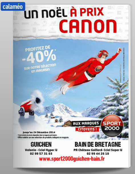 Illustration Sport 2000