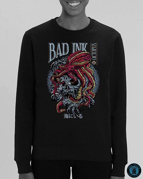 Bad Ink Octopus