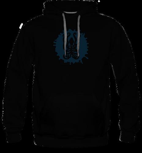 INK8 sweat-shirt capuche