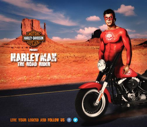 Recherche Harley Davidson