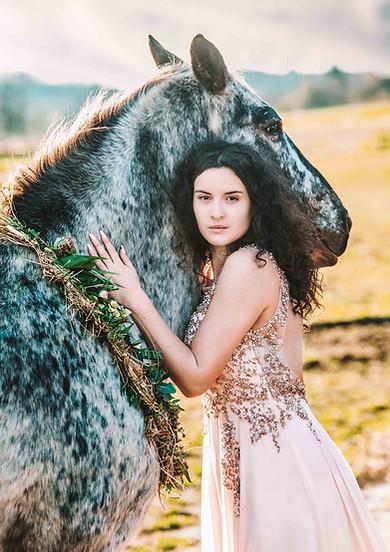 Mensch & Pferdfotografie