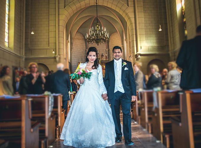 Hochzeitsreportage Wehrheim | Taunus
