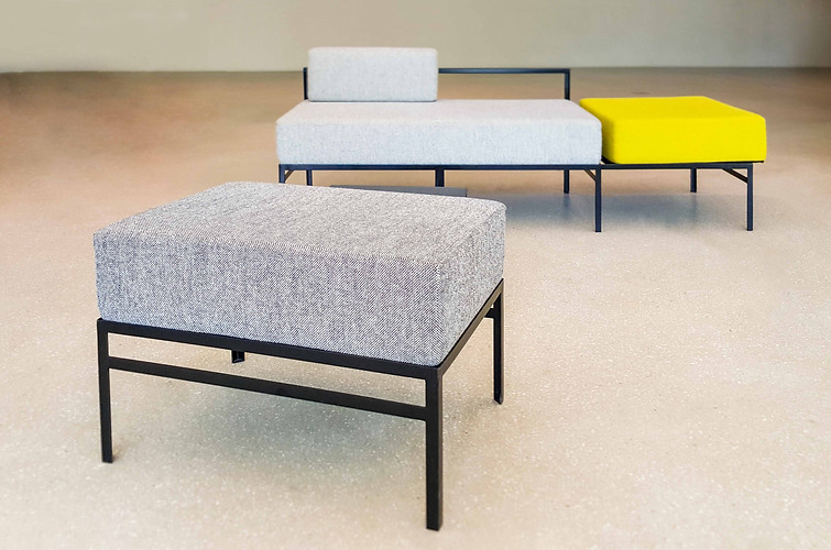 Interieur Bauhaus