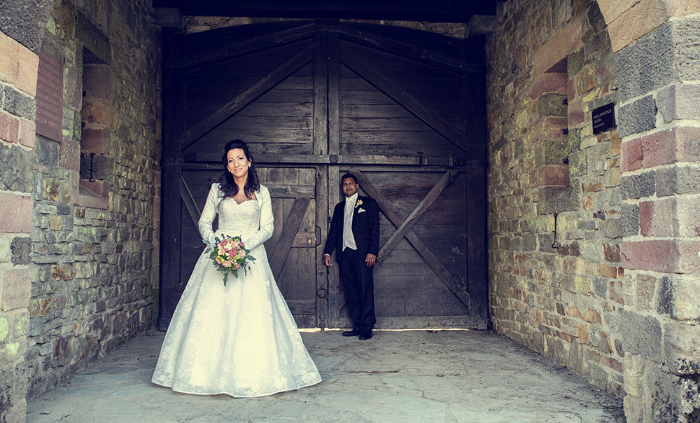 Hochzeitsfotografie Wehrheim/Taunus