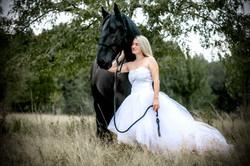Mensch und Pferd Fotografie