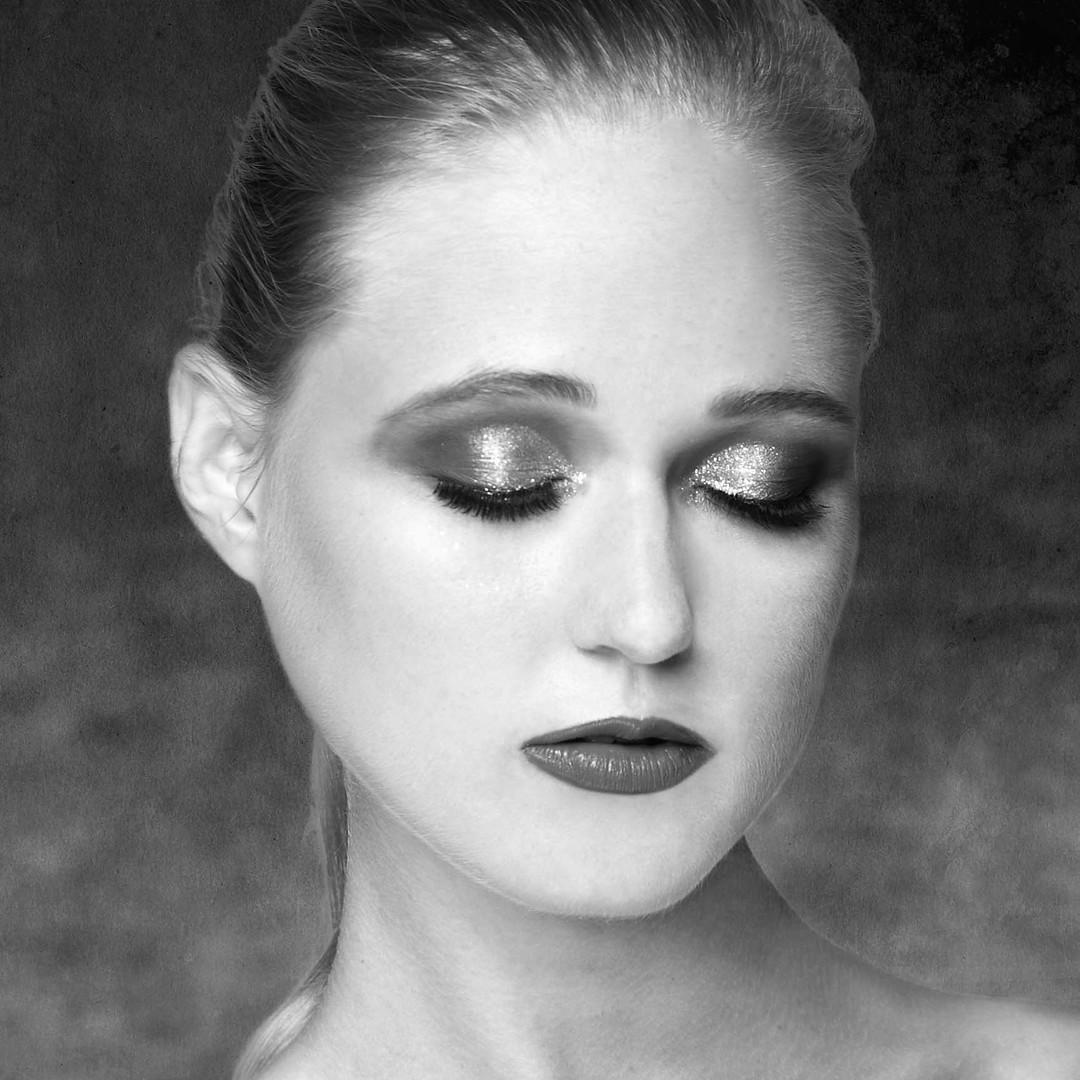 beauty portrait fotografie