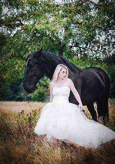 Mensch & Pferdefotografie