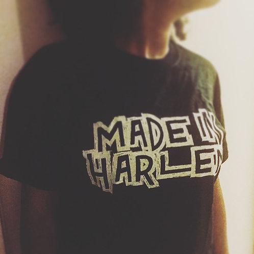 Made In Harlem Tee