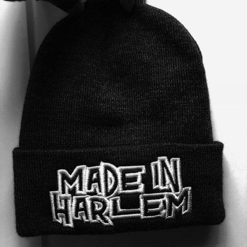 """Made In Harlem """"Skully Hat"""""""