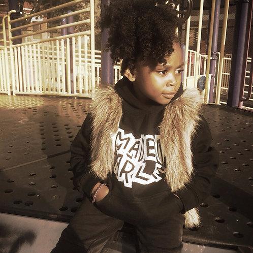 Made In Harlem Kids Hoodie