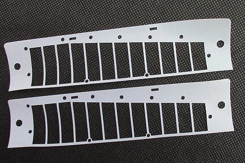 Suzuki Leghorn Reedplate Gasket Set