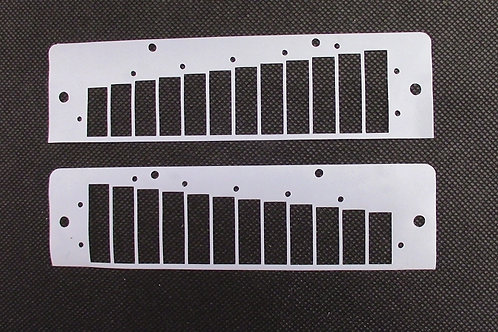 Suzuki SCX48 Reedplate Gaskets Set