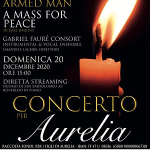 Concerto per Aurelia