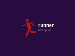 Näidislogo: runner 3