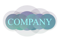 Logo näidis ''Circular Company''