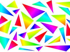 ''Triangle dream''