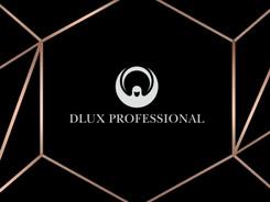 Thank you card for DLux Professional Eesti & LashPro/ Tänukaardi disain (esimene pool)