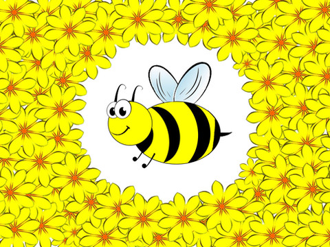 ''Busy bee''