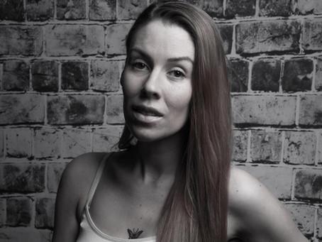 Egerita.blogspot.com omanik ja sisulooja Ege-Rita Heinsalu: ''Iial ei tea, mida päev toob.''