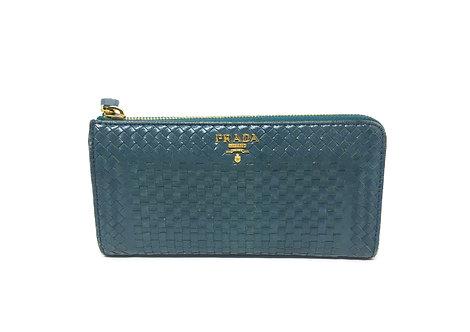 Prada Madres Voyage Wallet