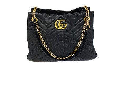 Gucci Marmont Shoulder Chain