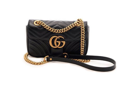 Gucci Marmont Chain