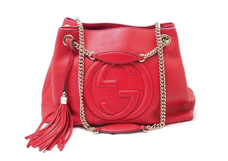 Gucci Soho Shoulder Chain