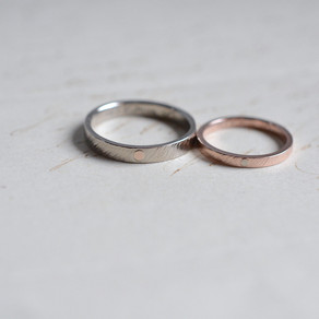 "wedding ring ""the moon"""
