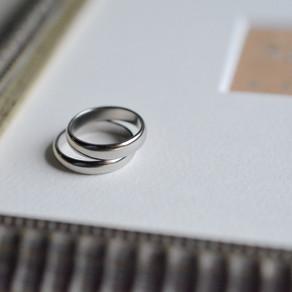 """wedding ring """"soul"""""""