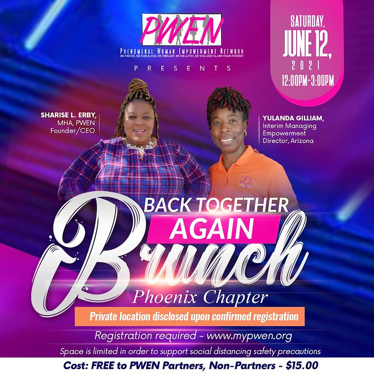 Back Together Again Brunch - Phoenix