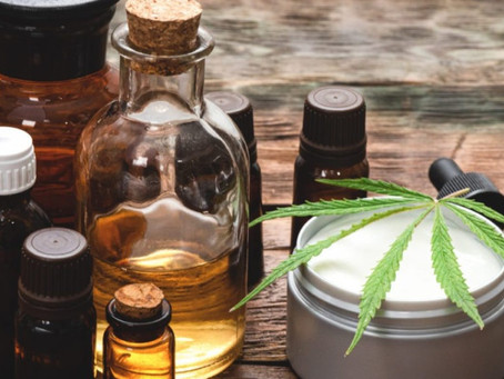 What Should I Look For in a CBD Product?