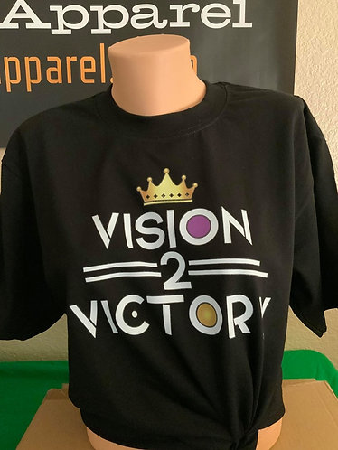 Vision 2 Victory