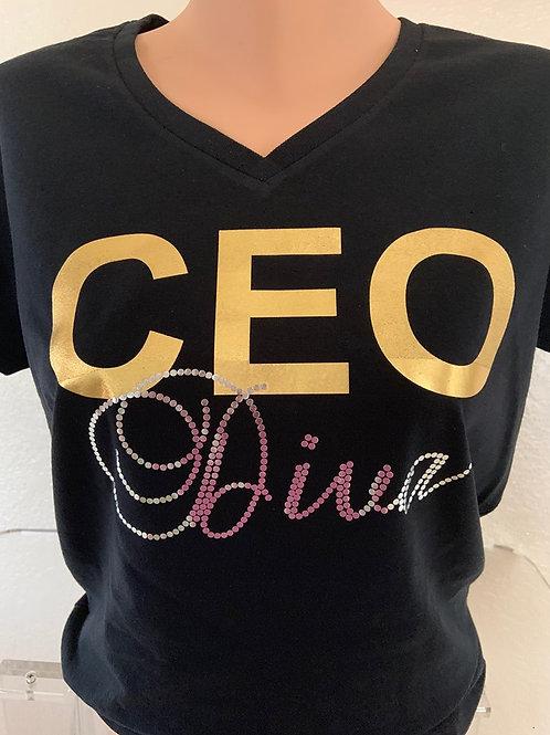 CEO Diva