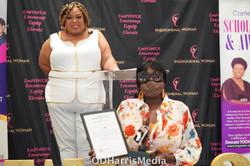 PWEN Award Recipient