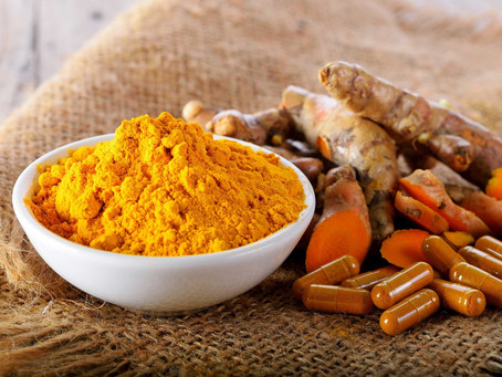 Benefits of CBD with Curcumin and Can It Help Me?