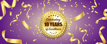 Celebrating 10 years of excellence.jpg