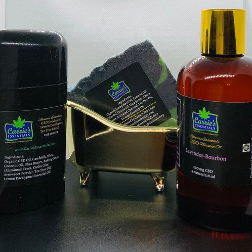CBD Bath Bundle