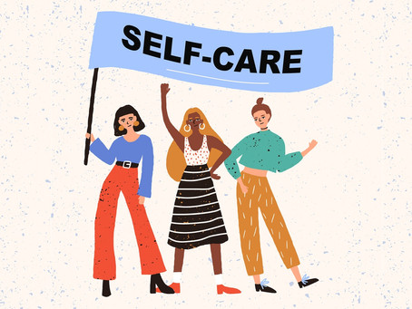 Why Practicing Self-Care is Essential