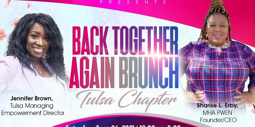 Back Together Again Brunch - Tulsa