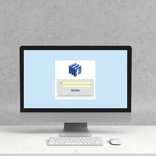 FBinterest License