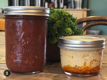 Take home a jar of Walden's
