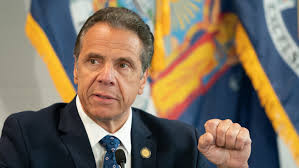 Observing the Leadership Style of Andrew Cuomo