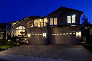 bigstock-House-With-Light-On-2930138-min