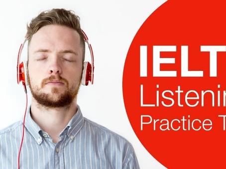 IELTS LISTENING-Cách luyện nghe hiệu quả trong thi IELTS