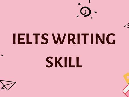 IELTS WRITING-CÁC TIPS ĐỂ ĐẠT ĐIỂM SỐ CAO