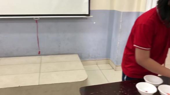 Hoạt động trong lớp