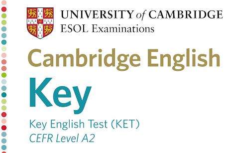 Cambridge A2, B1 với học sinh học Tiếng Anh...Liệu có quan trọng???